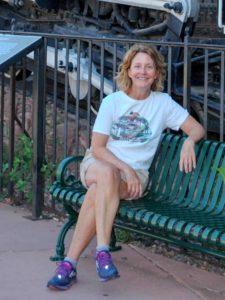 Catfish Alley, Alligator Lake Fiction Author Lynne Bryant