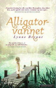 Best Selling Author Alligator Lake Lynne Bryant