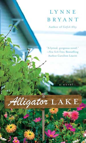 Alligator Lake Lynne Bryant writer