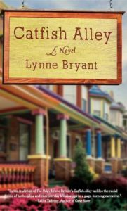 Catfish Alley Lynne Bryant writer
